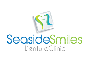 Seaside Smiles Denture Clinic Logo